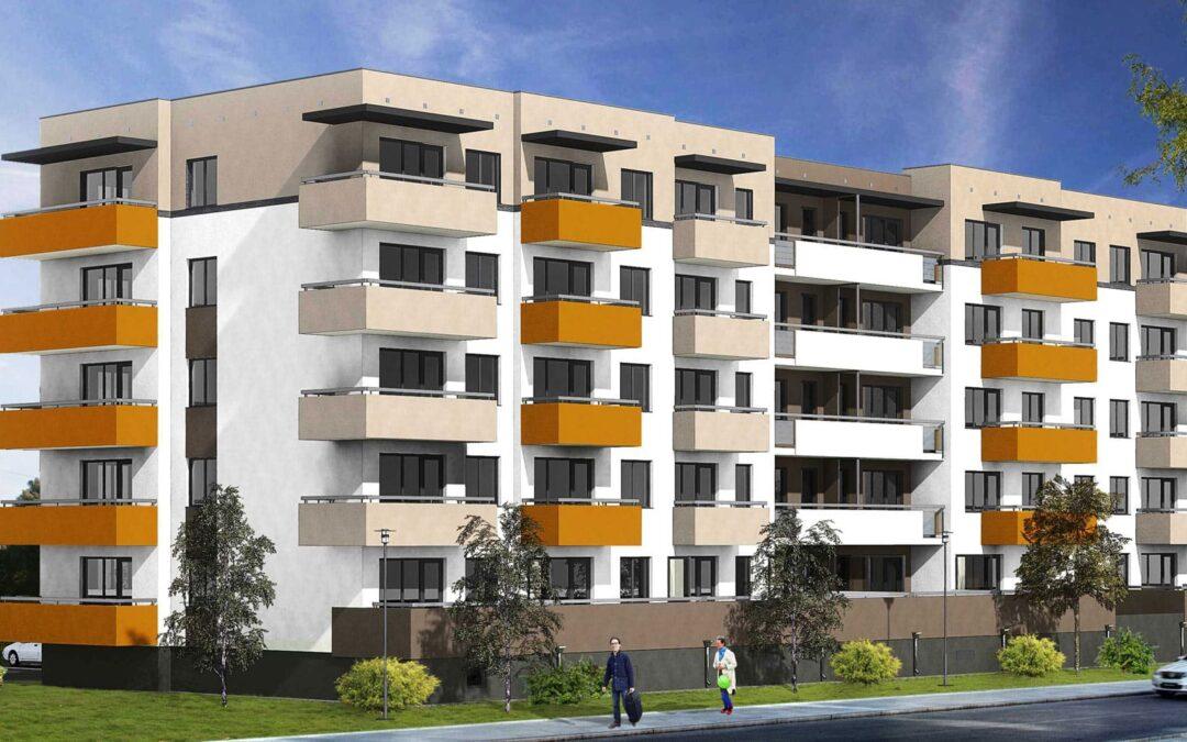 Nowe mieszkania na Osiedlu Słonecznym w Solcu Kujawskim